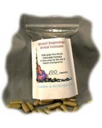 Polly Jean 5 Week Antenatal Formula -MIDWIFE SPECIAL - 5 packages for $150.00